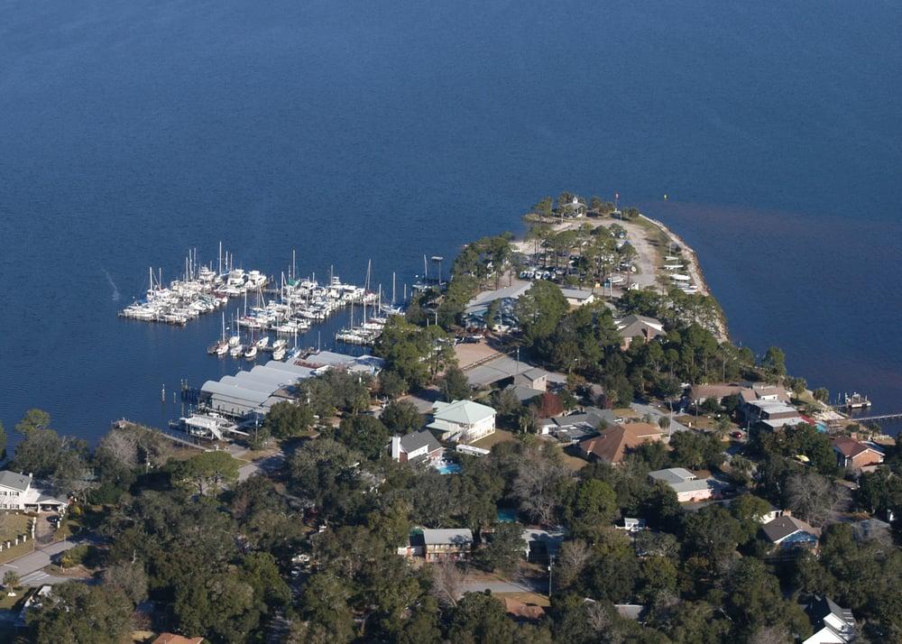 Fort Walton Yacht Club - 14 Photos - Social Clubs - 180 -9447