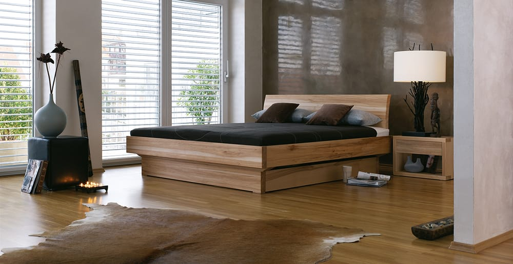 Photo of dormiente singapore - Singapore, Singapore. solid wood storage beds