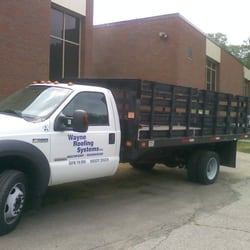 Photo Of Wayne Roofing Systems, LLC   Foxboro, MA, United States.