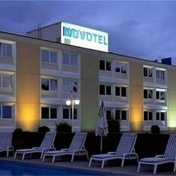 Novotel lausanne bussigny h tels route de cond mine 35 for Chambre de commerce vaud