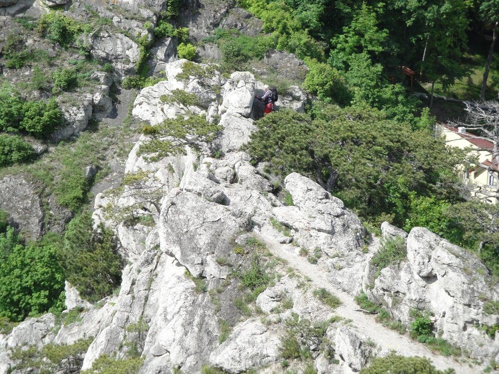 Klettersteig Mödling : Fotos zu mödlinger klettersteig yelp