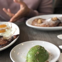 Photo Of Breakfast By Salt S Cure West Hollywood Ca United States Avocado