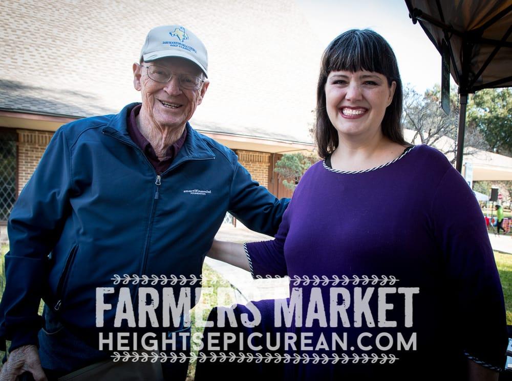 Heights Epicurean Farmer's Market