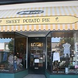 Photo Of Sweet Potato Pie   Woodland, CA, United States
