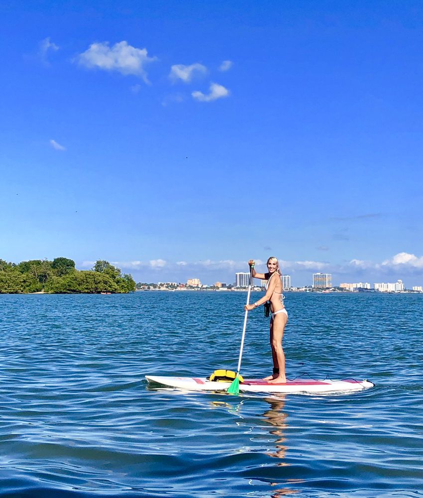 Morningside Watersports: 5215 NE 7th Ave, Miami, FL