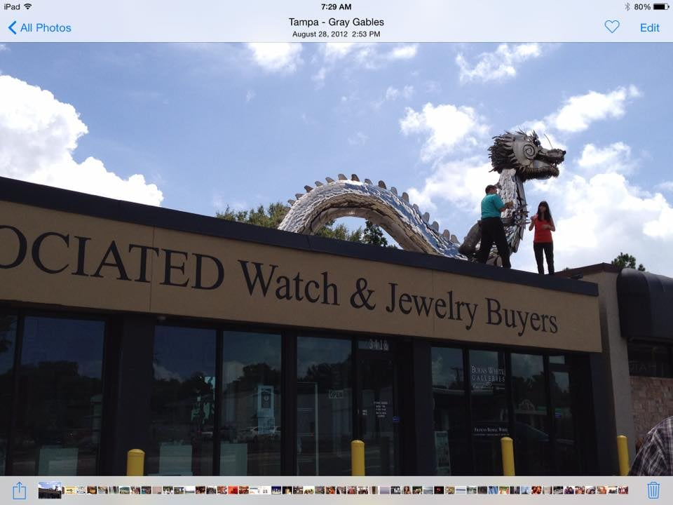 associated watch jewelry buyers 52 fotos y 10 rese as