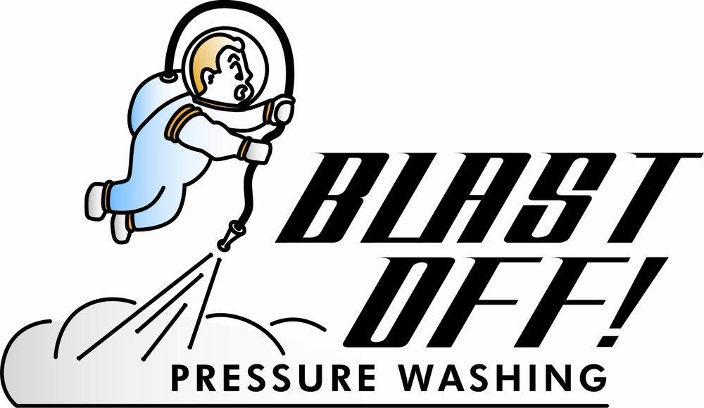 Blast Off! Pressure Washing: Concord, NH