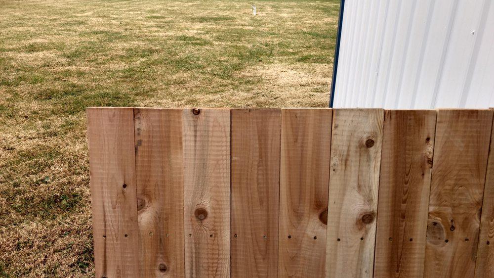 Anchor Fence Of Delaware: Clayton, DE