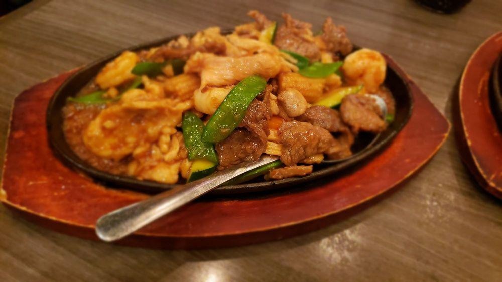 George & Son's Asian Cuisine: 3049 W Agua Fria Fwy, Phoenix, AZ
