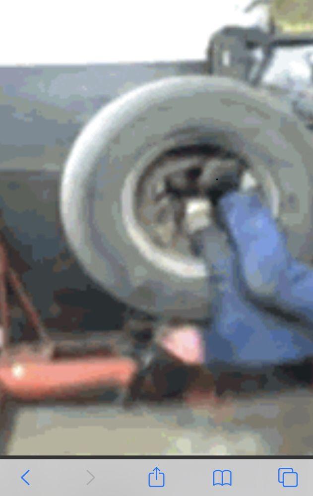 M & N Tire & Auto Service: 902 Evans St, Bethlehem, PA