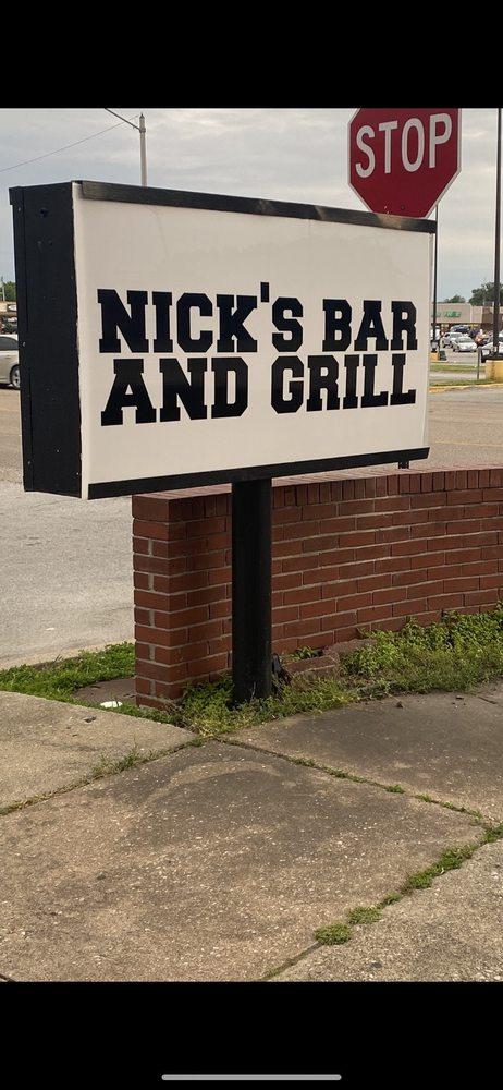 Nicks Bar: 3900 Nameoki Rd, Granite City, IL