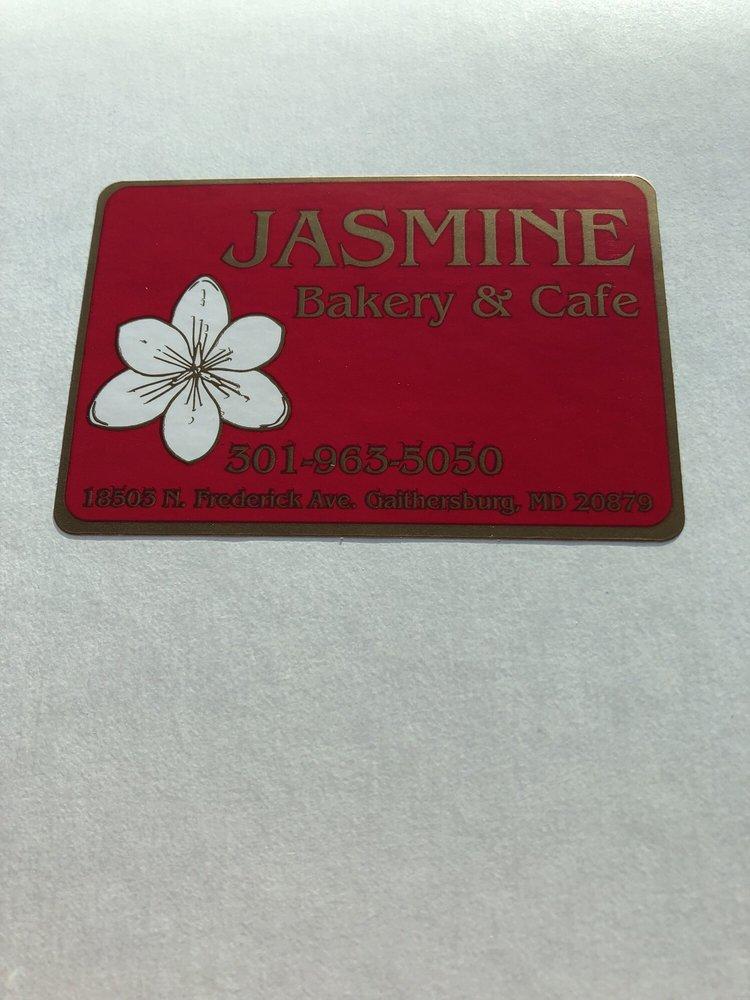 Photos For Jasmine Bakery Cafe Yelp