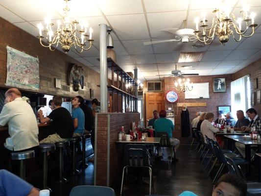 restaurants fredericksburg va 22407