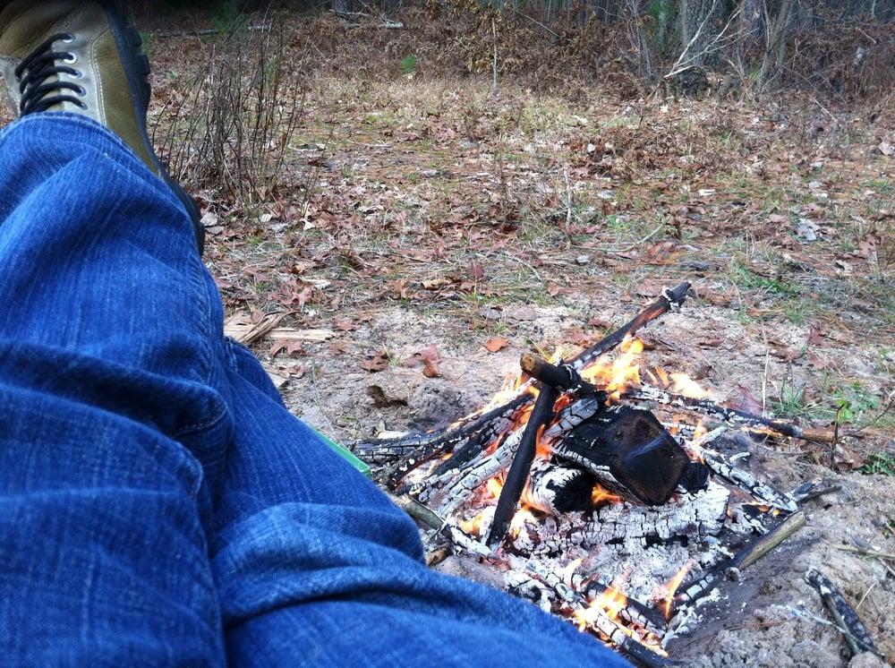 Camp Mana Pine: 998 Emmons Rd, Wellston, MI