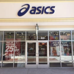 asics outlet store san diego
