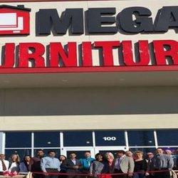 Photo Of Mega Furniture   San Antonio, TX, United States