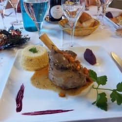 Menu Restaurant Le Clovis Ezanville
