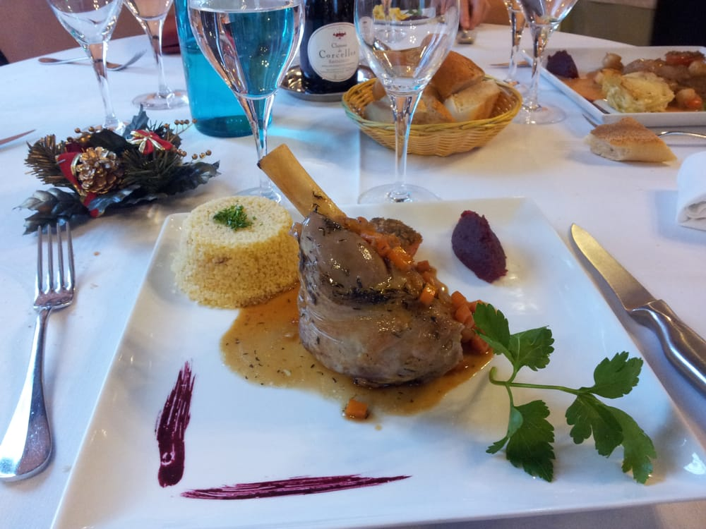 Le clovis restaurants 17 route de domont zanville for Restaurant du domont