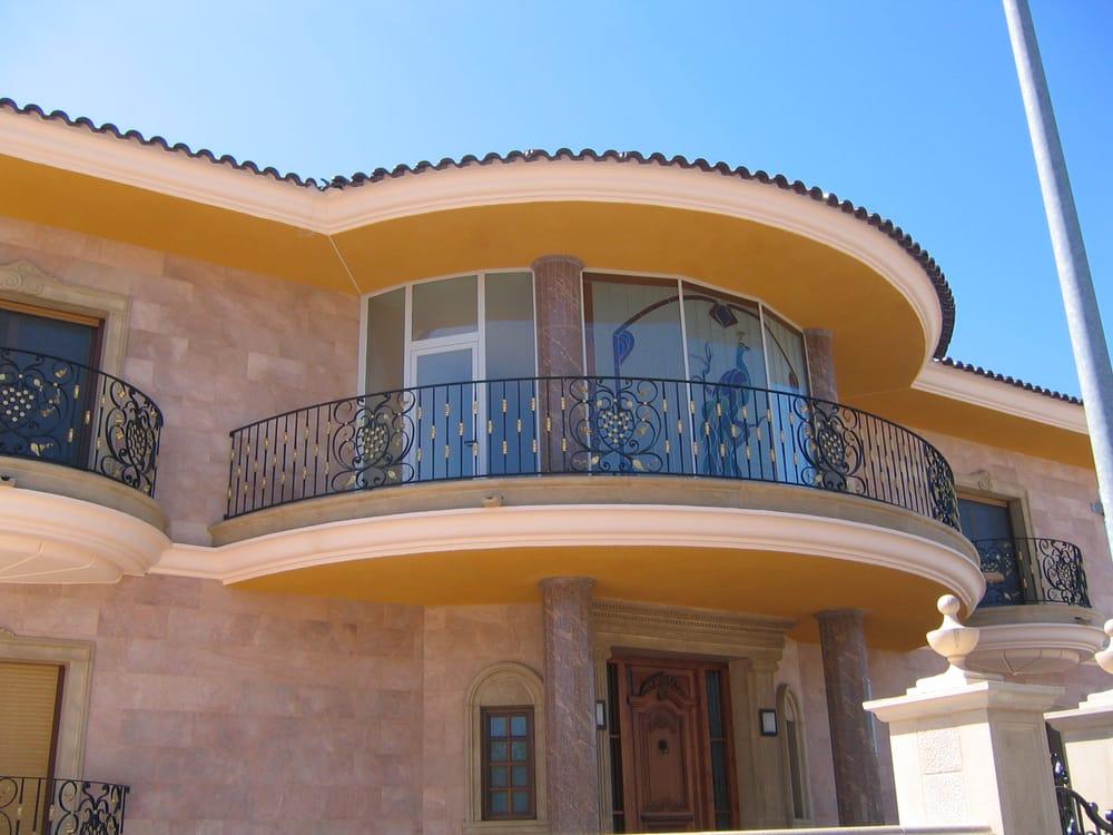 Cerramiento balcones affordable cerramiento vidrio balcon with cerramiento balcones elegant - Cerramiento de balcon ...