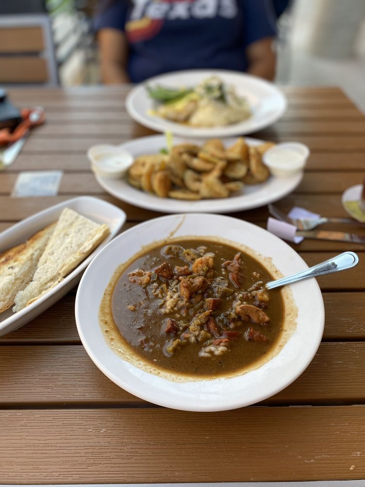 Fish City Grill: 7010 W Loop 1604 N, San Antonio, TX