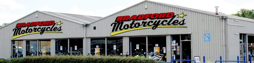 Suzuki Motorcycle Dealers Yorkshire