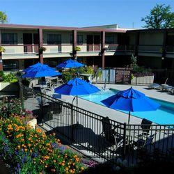 Photo Of Best Western Plus Clocktower Inn Billings Mt United States