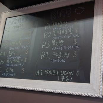 mama lee's kitchen - 49 photos & 17 reviews - korean - 10633 51