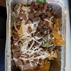 Aceitunos Mexican Food Orting Wa