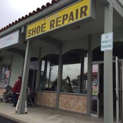 Jose S Shoe Repair Huntington Beach Ca