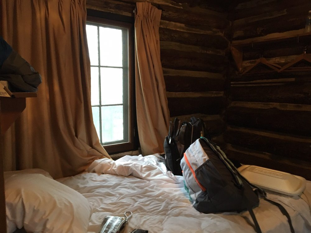 Grand canyon lodge north rim 123 foto e 83 recensioni for Grand canyon north rim mappa della cabina