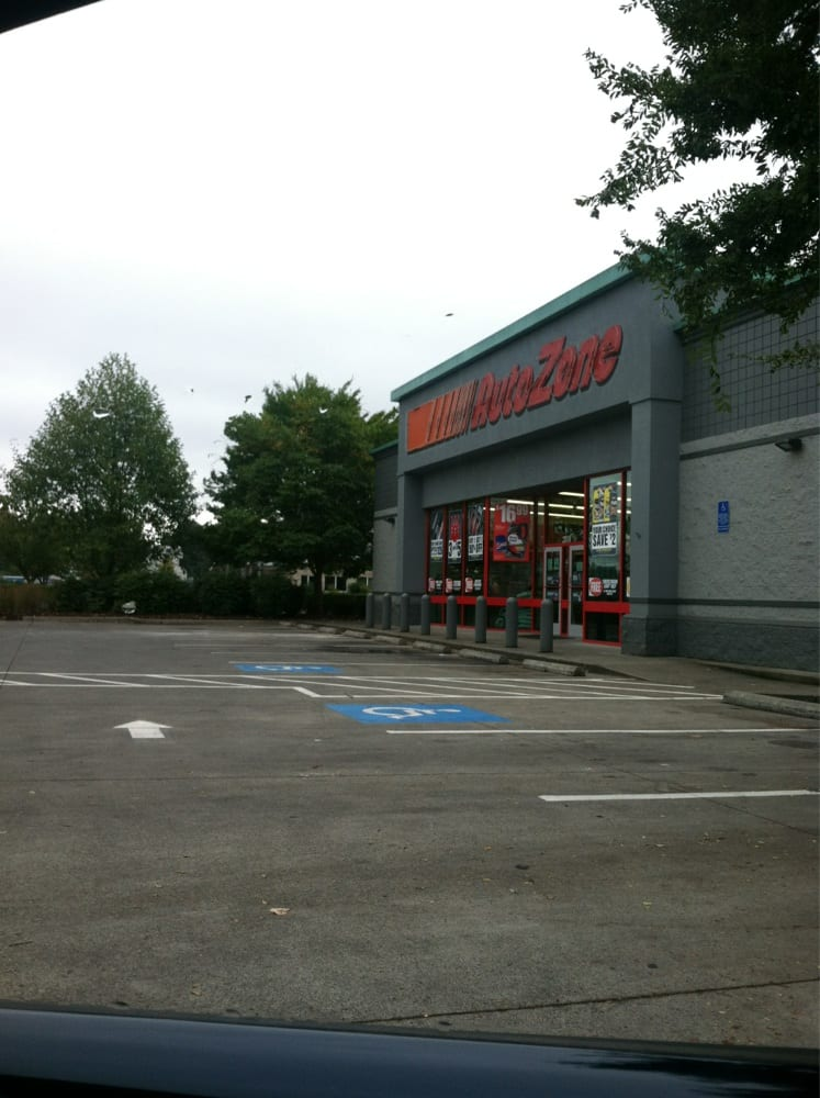 Photos for autozone yelp for Forest grove plumbing