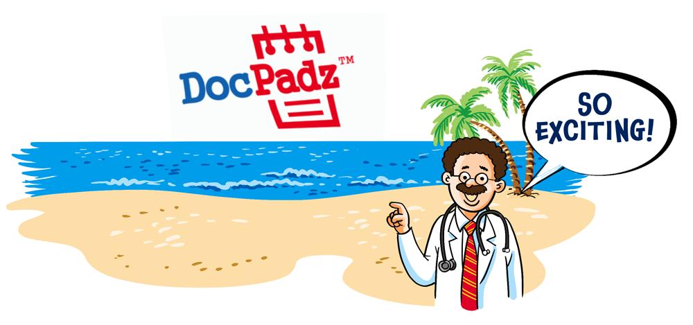 DocPadz
