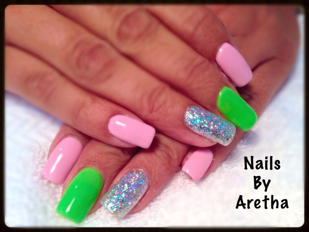 100% Natural nails only - Yelp