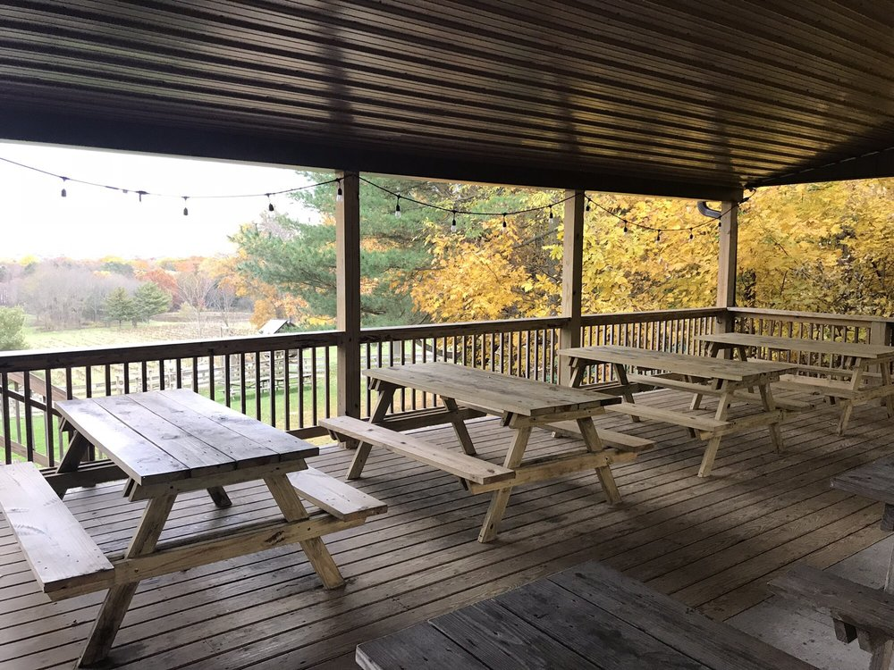 Winery at Wolf Creek: 2637 S Cleveland-Massillon Rd, Norton, OH