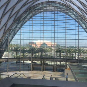 Artic Anaheim Regional Transportation Intermodal Center 630