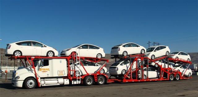 Better-Haul Auto Logistics: 1001 Madison Ave, Yakima, WA