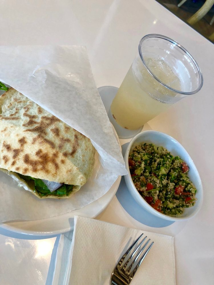 Baba On Central: 2701 Central Ave, St. Petersburg, FL