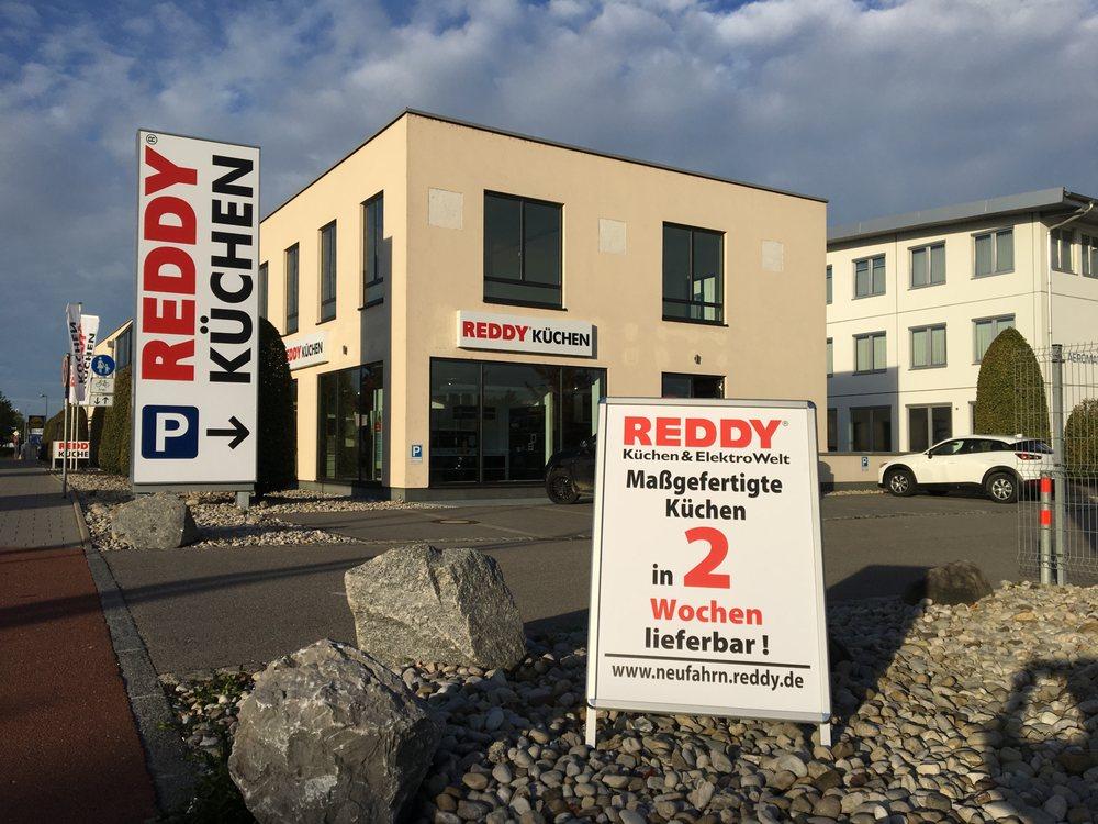 Reddy Küchen - Mutfak & Banyo - Ludwig-Erhard Str. 14, Neufahrn ... | {Reddy küchen 73}