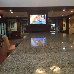 Photo Of Hampton Inn Suites Detroit Chesterfield Mi United States