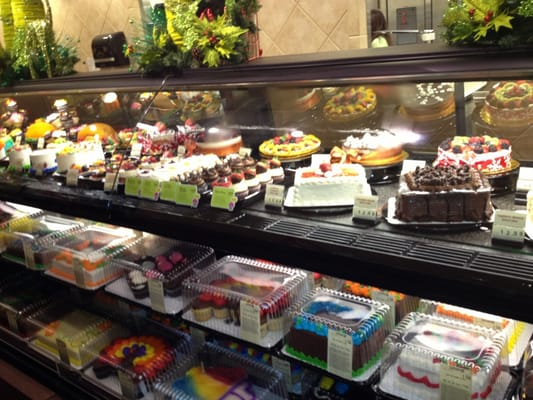 Bakery Items Yelp