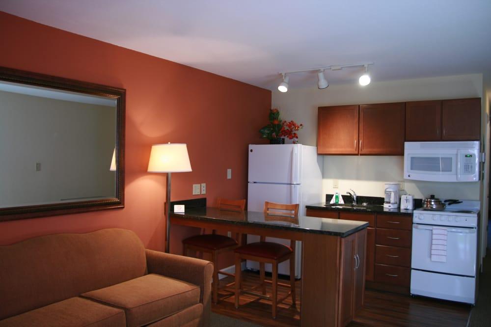Affordable Suites of America: 44 Woodstock Ln, Stafford, VA