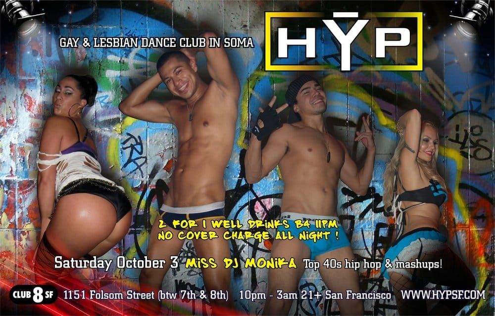 Club gay en lodi ca