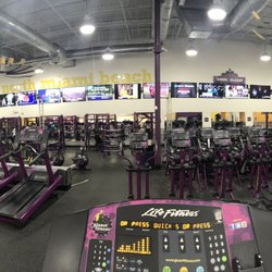 Planet Fitness - 18 Photos & 38 Reviews - Gyms - 1630 NE 163rd St