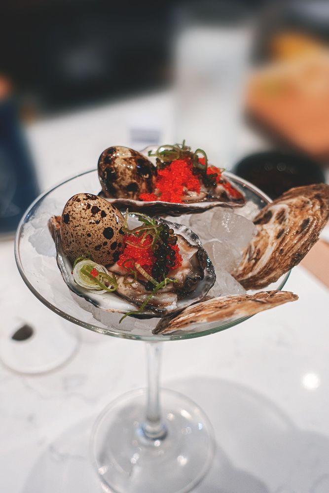 Kyodai Handroll & Seafood Bar: 2626 N Josey Ln, Carrollton, TX