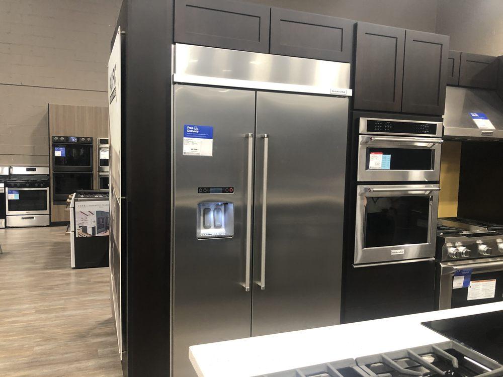 Apex Appliance: 14 York St, Kennebunk, ME