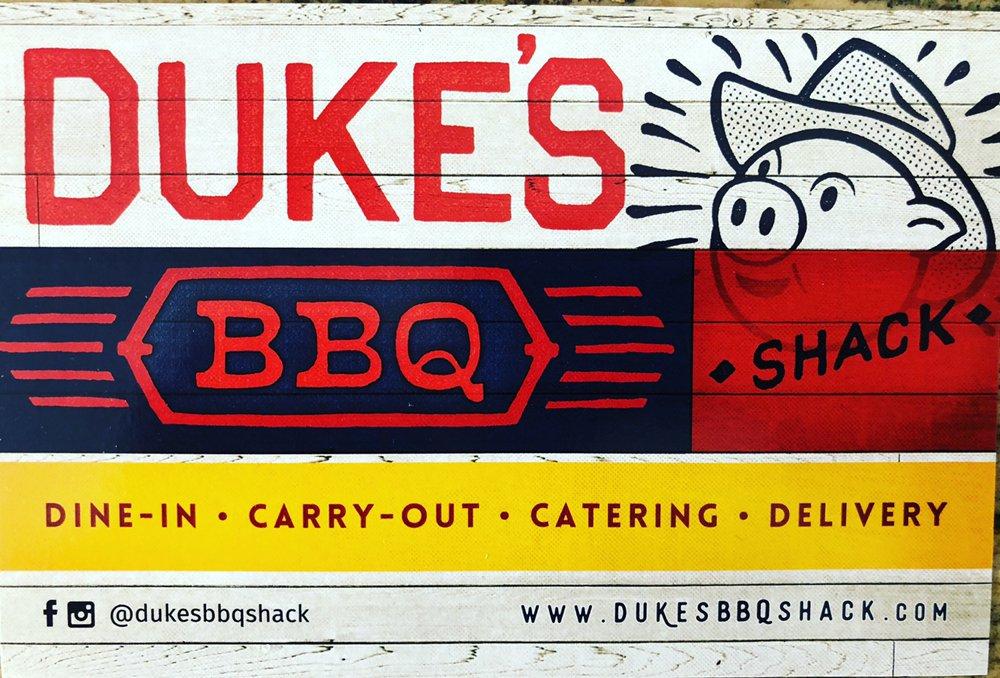 Dukes BBQ Shack: 100 Ash St, Wentzville, MO