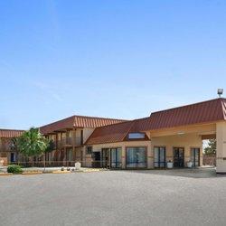 Photo Of Days Inn Burleson Ft Worth Tx United States