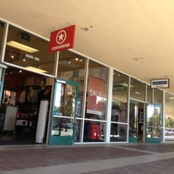 Gilroy Outlets Shoe Stores