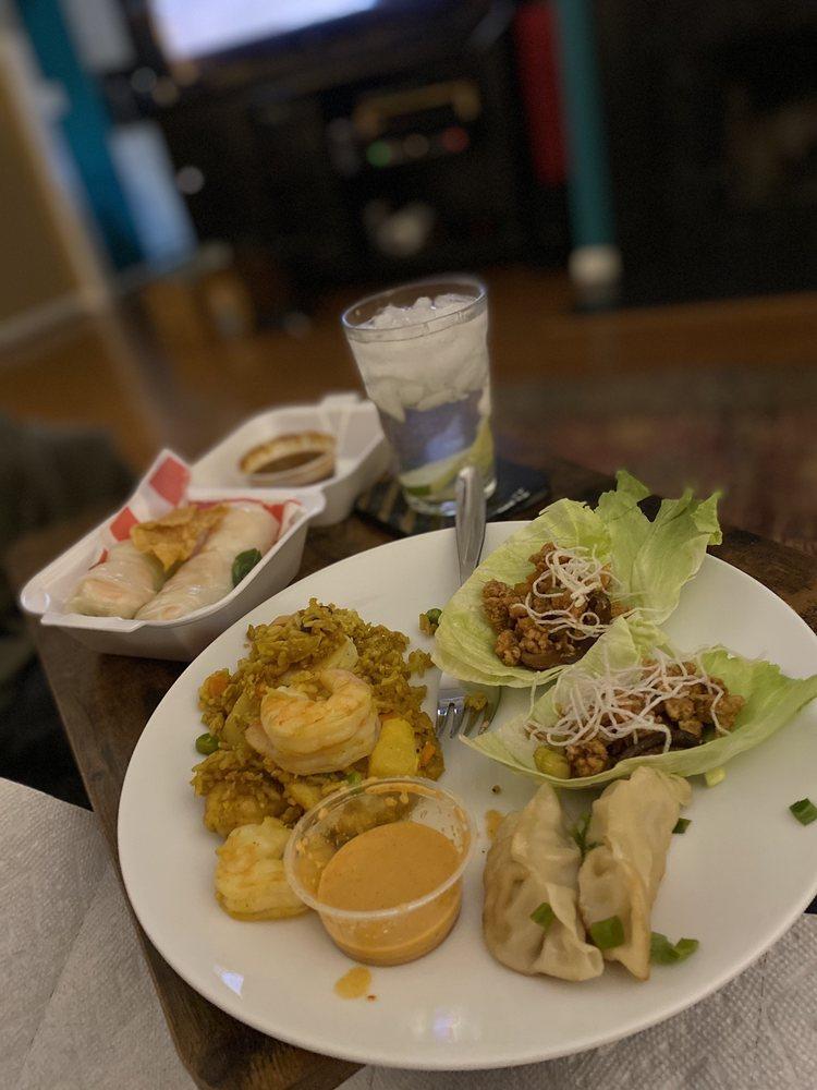 Yum Yai Thai Takeout HWY280: 5426 Hwy 280, Birmingham, AL
