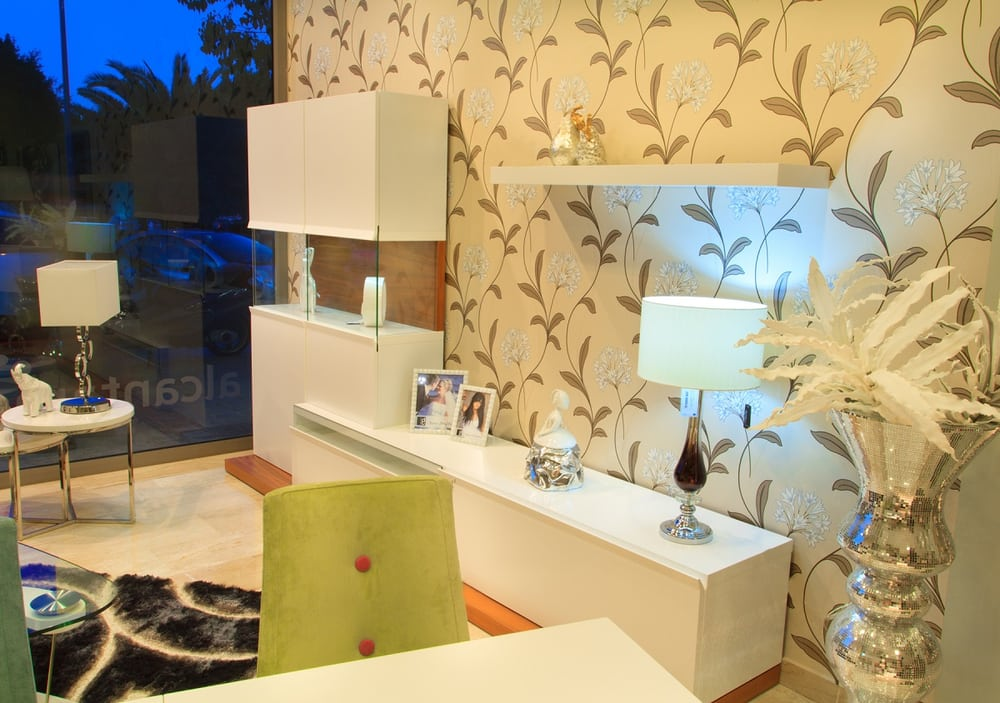 6. Alcantara Mueble Actual Playa San Juan de Alicante - Yelp
